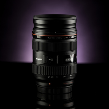 Rent Canon EF 24-70mm f/2.8 L USM