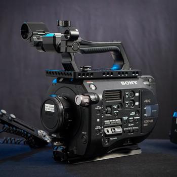 Rent Sony PXW-FS7 w Metabones EF/PL/Speedbooster, Batteries, Cards, & AKS