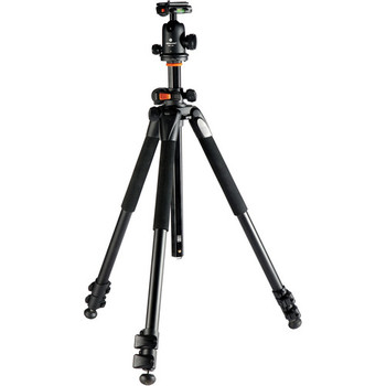 Rent professional tripod for DSLR and mirror-less cameras