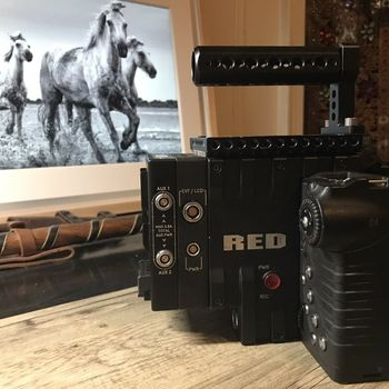 Rent RED Epic 6k DEAL