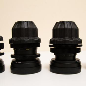 Rent ARRI Alexa Mini w/ 4:3 and ARRIRAW LICENSES - READY TO SHOOT KIT - W/Lenses - Discounted