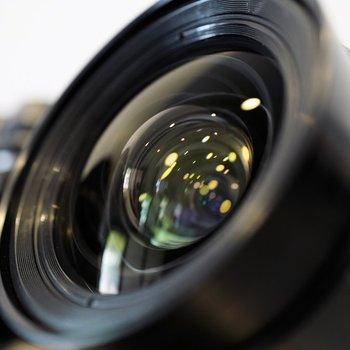 Rent (7) Cooke S4 T2.0 Lens Set