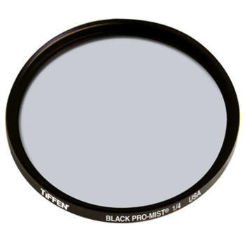 Rent Tiffen 77mm Black Pro-Mist 1/4 Filter