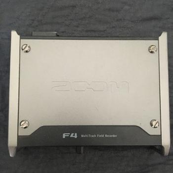 Rent Zoom F4