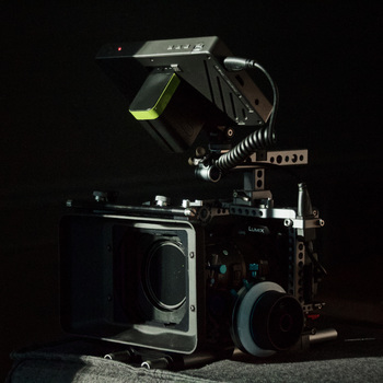 Rent GH5 Cinema Rig - Ready to shoot kit
