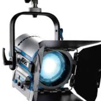 Rent ARRI L5-C LED Fresnel