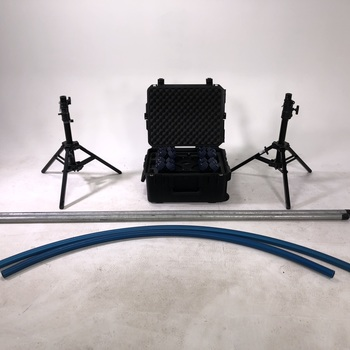 Rent Dana Dolly with Rails