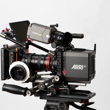 Rent Alexa Mini PL - CORONAVIRUS SPECIAL (limited time) - kitted out, ready to shoot, pickup/delivery in Bushwick