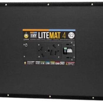 Rent Litegear S2 Litemat 4 Hybrid - Perfect light.