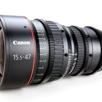 Rent Canon CN-E 15.5-47mm T2.8 (PL or EF mount)