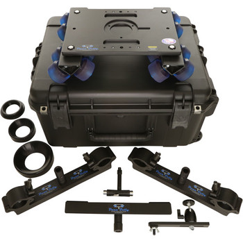 Rent Dana Dolly Portable Dolly System with Universal Track Ends