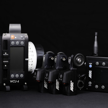 Rent ARRI ARRI WCU-4 w/3x CForce & UMC4 (Works with RED, Sony, ARRI, Any)