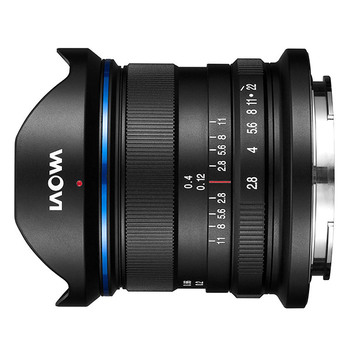 Rent  Laowa 9mm f/2.8 Zero-Distortion Lens (MFT Mount) (good for BMPCC4K)