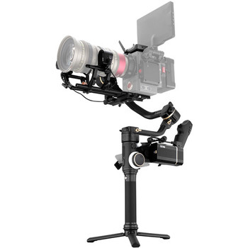 Rent Zhiyun-Tech CRANE 3S PRO Gimbal Stabilizer w focus/zoom motors & AKS