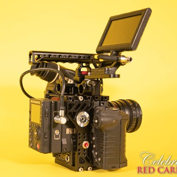 Rent COMPLETE RED EPIC DRAGON KIT