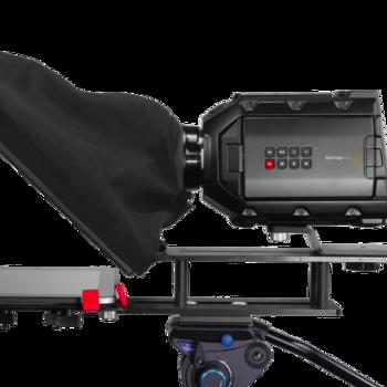 Rent Custom Prompter People DV-11 Teleprompter + iPad + ikan ELITE-REMOTE