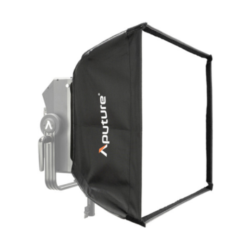 Rent Aputure P300c Softbox for Nova