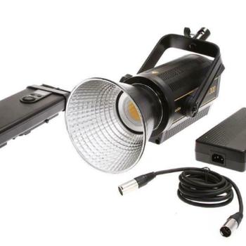 Rent Godox VL300 LED Light