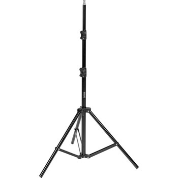 Rent Dracast DLS-805 Spring-Cushioned Light Stand (6') - 3 Pack Kit