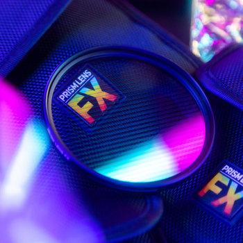 Rent Streak FX 77mm Filter | Prism Lens FX