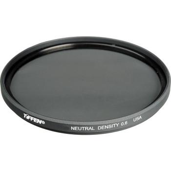Rent Tiffen 72mm ND 0.6 Filter (2-Stop)