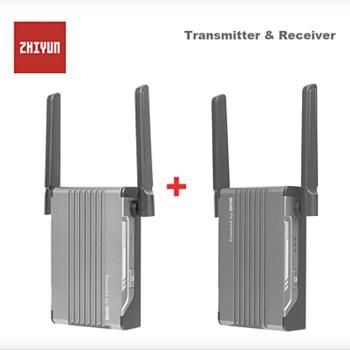 Rent  Zhiyun-Tech Transmount Wireless HDMI Video Transmitter & Receiver Kit
