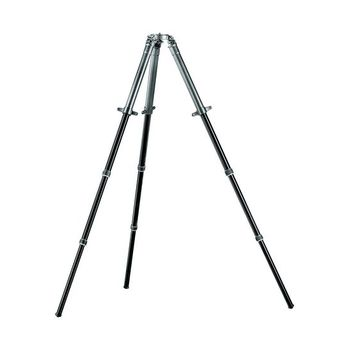 Rent The Gitzo G1505 is a compact 4 leg section tripod ideal for all large format cameras and professional video recorders up to about 33 lbs, or where extra height is important.