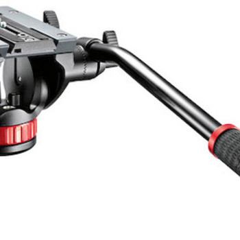 Rent Manfrotto 502HD Fluid Head