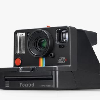 Rent Polaroid OneStep+ i‑Type Instant Camera
