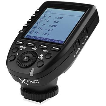 Rent Godox Speed Lights (V860 & TT685) and Wireless Trigger