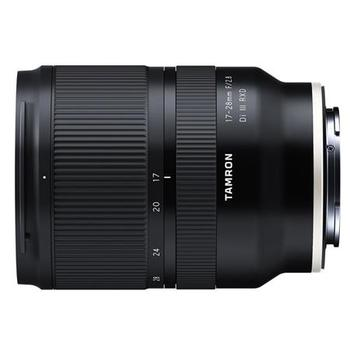 Rent Tamron 17-28mm f/2.8