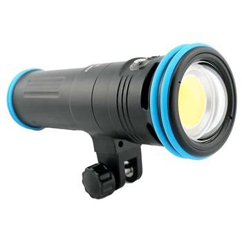 Rent Kraken Sports Solar Flare Mini 12,000 Lumen Underwater Light