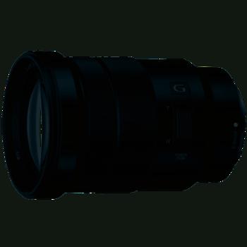 Rent Sony Lens