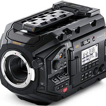 Rent BlackMagic Ursa Mini Pro 4.6K G2 PL Mount w/Rawlite OLPF Installed BODY ONLY!!