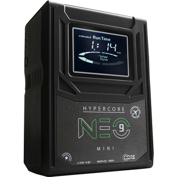 Rent Core SWX Hypercore NEO 9 Mini 98Wh Lithium-Ion Battery (V-Mount)