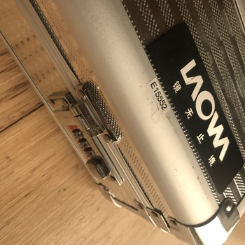 Rent Laowa Probe Lens (E-MOUNT) with dimmable remote light