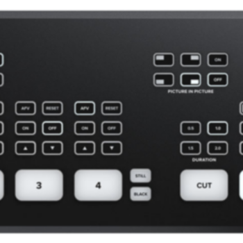 Rent Blackmagic ATEM Mini Pro Livestreaming Kit