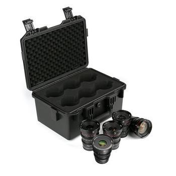 Rent Meike Cine Lens Kit