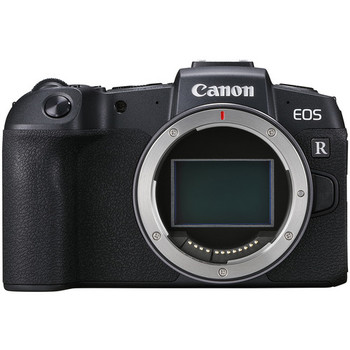 Rent Canon EOS RP Mirrorless Digital Camera with EF Mount