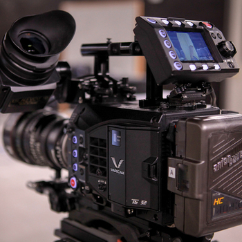 Rent Panasonic VariCam LT 4K S35 Package