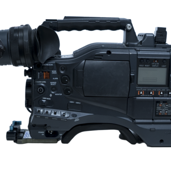 Rent Panasonic HPX 2700 Camera