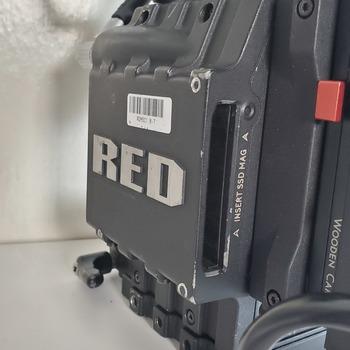 Rent Red Epic Dragon 6k- Full kit