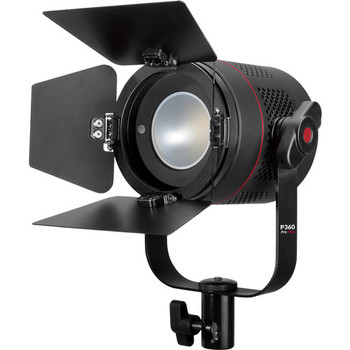 Rent Fiilex P360 Pro Plus LED Light with Softbox + P2Q Converter