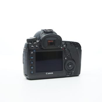 Rent Canon 5D Mk IV w/ Battery Grip Kit