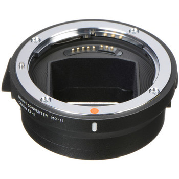 Rent Sony a7r 4 with Sigma MC - 11 EF Mount Converter for Canon lenses
