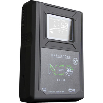 Rent Core SWX Hypercore NEO Slim 98Wh Battery (V-Mount)