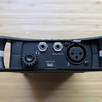 Rent MixPre-3 II Field Recorder Kit