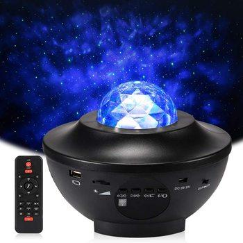 Rent Hypelights projector