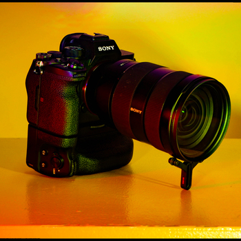 Rent Sony A7R IV Camera With Sony FE 24-70mm f/2.8 GMaster