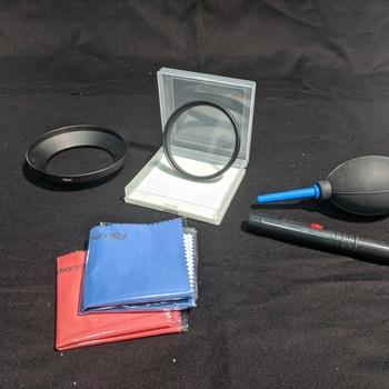 Rent Canon FDn Lens Kit